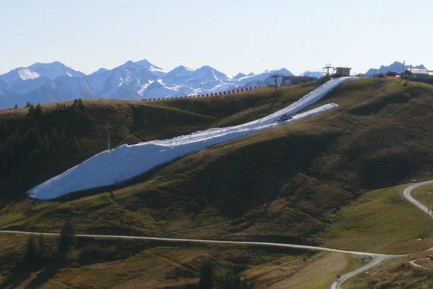 Und jährlich grüßt das Murmeltier: Heiße Diskussionen um Saisonstart auf der Resterhöhe bei KitzbühelGrüne Mittersill
