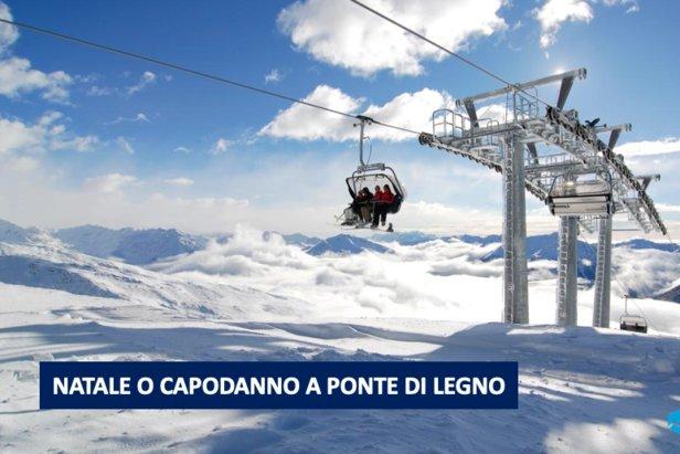 Ponte di Legno Tonale - Snowit  - © Snowitexperience.com