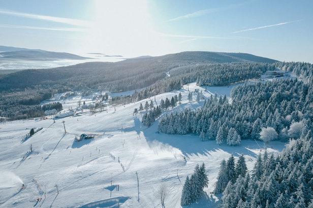 Zieleniec Ski Arena (21.01.2020)
