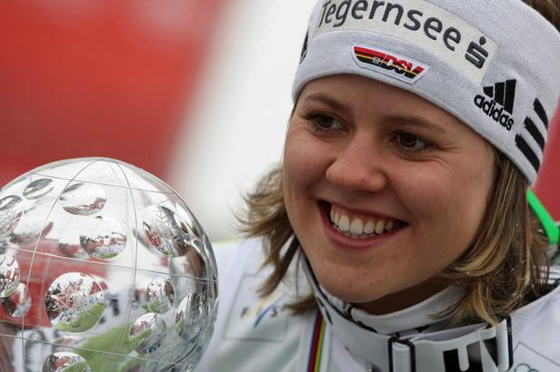 Sölden 2011: Vor dem Weltcup-Auftakt- ©Alexis BOICHARD/AGENCE ZOOM