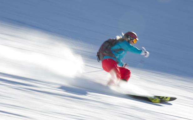 Ein Ski geht auf Tour: Drei Paar Salomon BBR verlost- ©Salomon