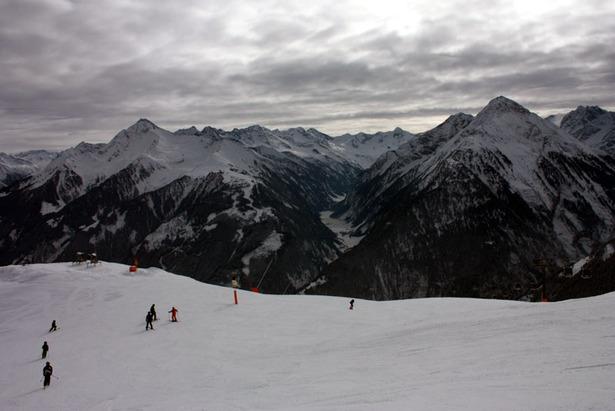 Entdeckungsreise im Zillertal: Komfort und Action pur im Skigebiet Mayrhofen- ©Skiinfo.de