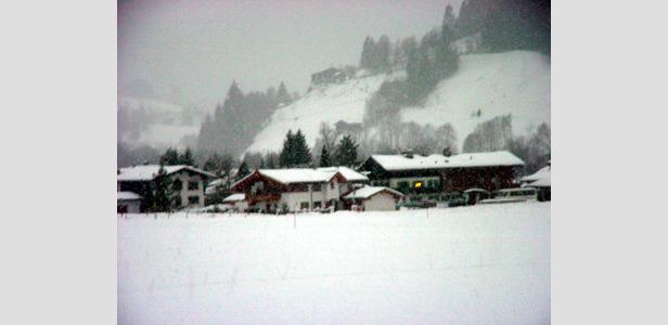 Nach Absagen der Rennen - Super-G der Herren in Kitzbühel am Montag ©XNX GmbH