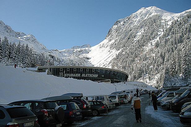Der Stubaier Gletscher: Top of Tyrol- ©Markus Hahn