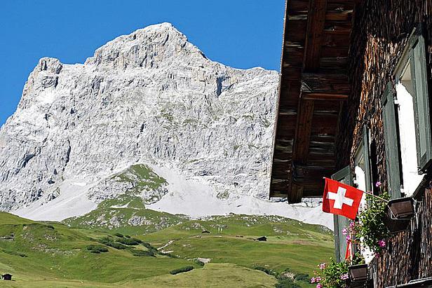 Klettersteig Sulzfluh : Traumangebote klettersteig sulzfluh