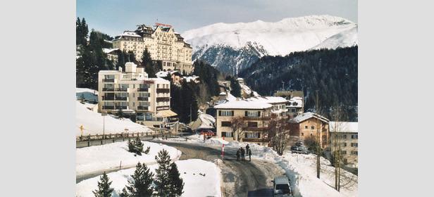 Training in St. Moritz fällt aus ©G. Löffelholz / XnX GmbH