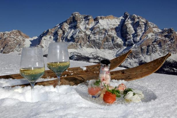 Peak cuisine: Fine dining in South Tyrol