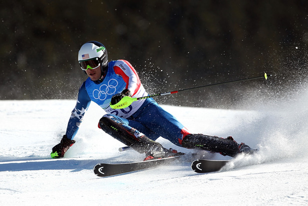 US Ski Team: Miller bricht Saison ab, Macartney tritt zurück- ©Getty Images