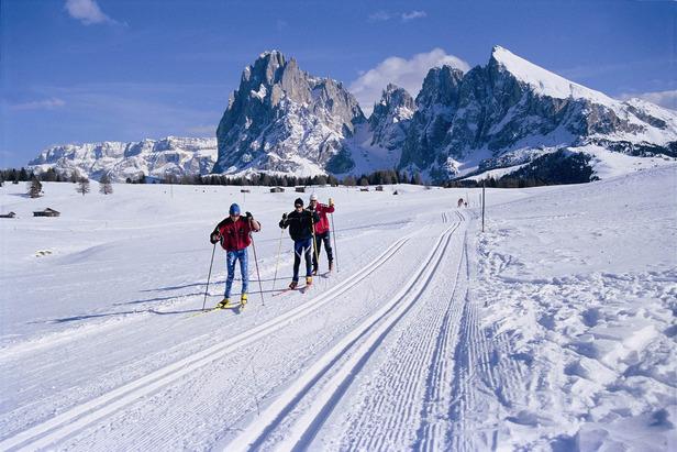 Alpe di Siusi - Seiser Alm, Italy