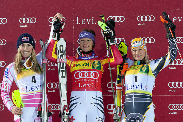 Tippspiel in Levi- ©World Cup Levi