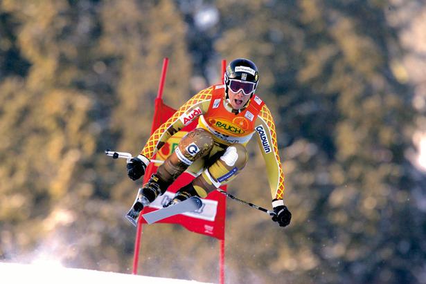 """Ski-Weltcup in Lake Louise: """"Die Legende lebt""""- ©Head"""