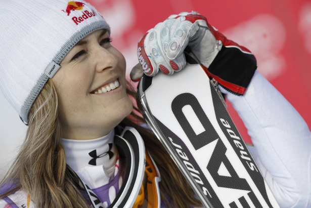 Video-Interview mit Lindsey Vonn- ©Head