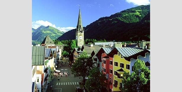 Ski-Highlight und Party-Reigen- ©TVB Kitzbühel