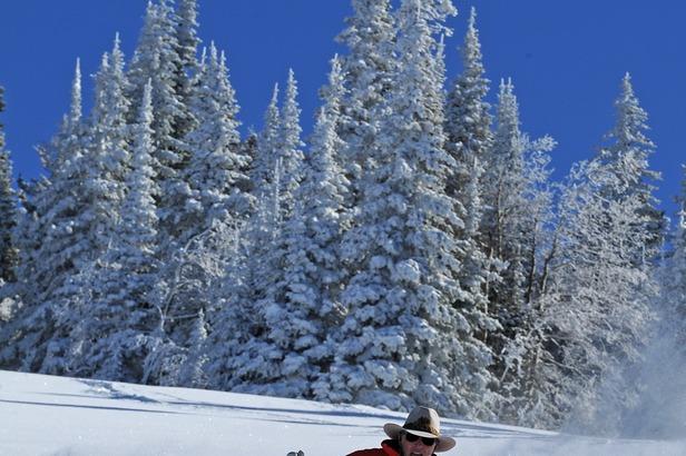 Colorado - Hjärtat av nordamerikansk skidåkning