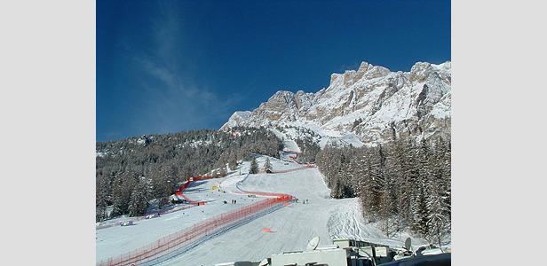 Chaos in Cortina  ©Krapfenbauer/XnX