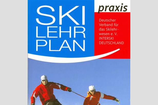 Ski-Lehrplan Perfect: Für fortgeschrittene Skifahrer und Carver- ©BLV Verlagsgesellschaft