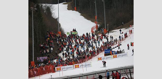 Die XnX GmbH ist der offizielle Dienstleister für die Ski-WM 2011- ©XNX GmbH