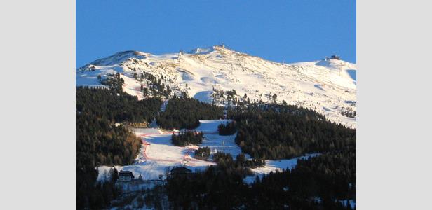 Zweites Damentraining in Bormio abgesagt- ©U.S. Ski Team