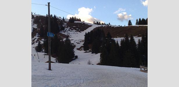 German Ski Cross Tourstopp am Sudelfeld verschoben- ©Heli Herdt