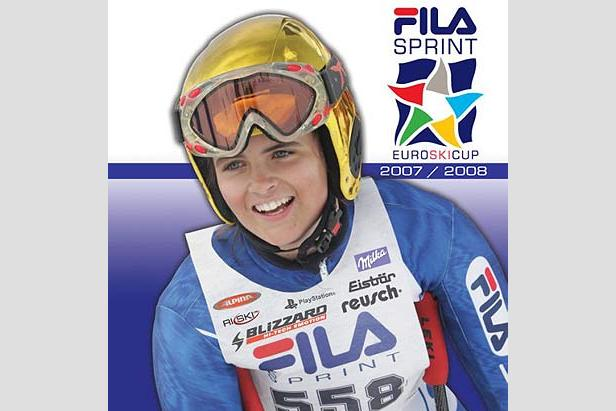Fila Sprint eine Chance für die Ski-Jugend- ©Filasprint