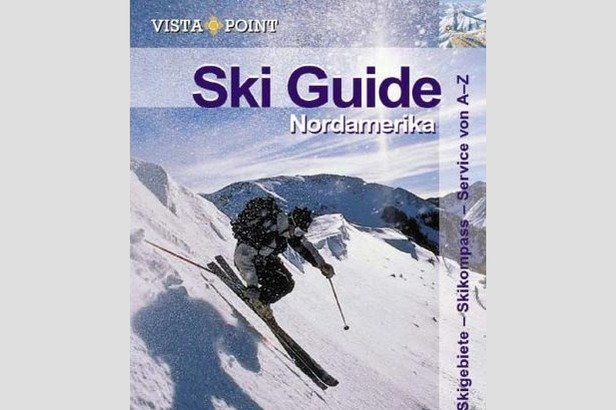 Ski Guide Nordamerika- ©Amazon.de