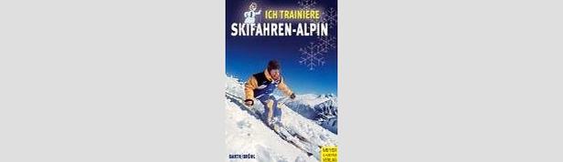 Ich trainiere Skifahren - Alpin- ©Amazon