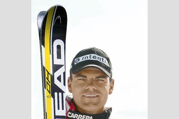 Ski-Abfahrer Franco Cavegn tritt zurück- ©Head