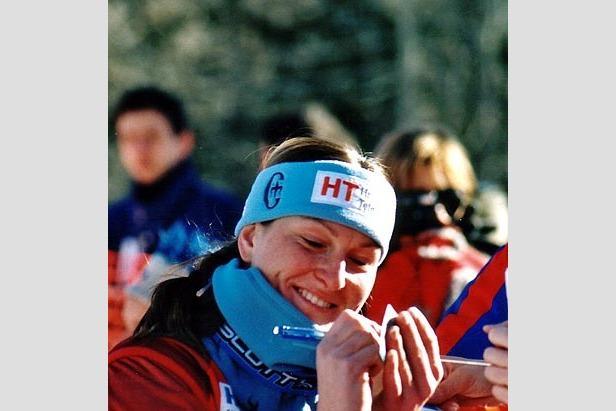 Janica Kostelic holt zweiten WM-Titel - keine DSV-Medaille ©G. Löffelholz / XnX GmbH