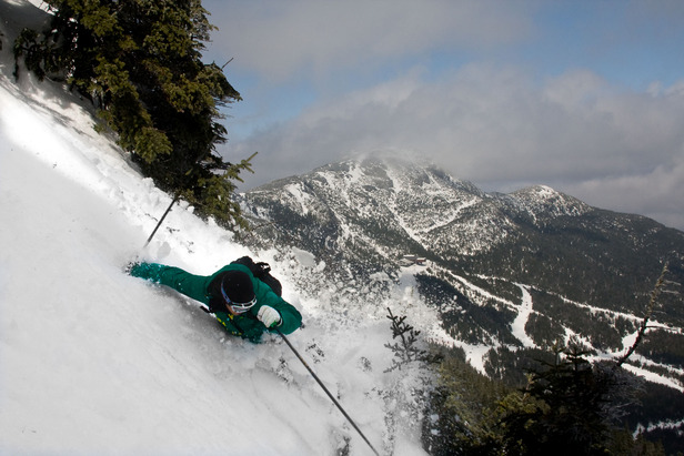 Photo Credit: Stowe Mountain Resort