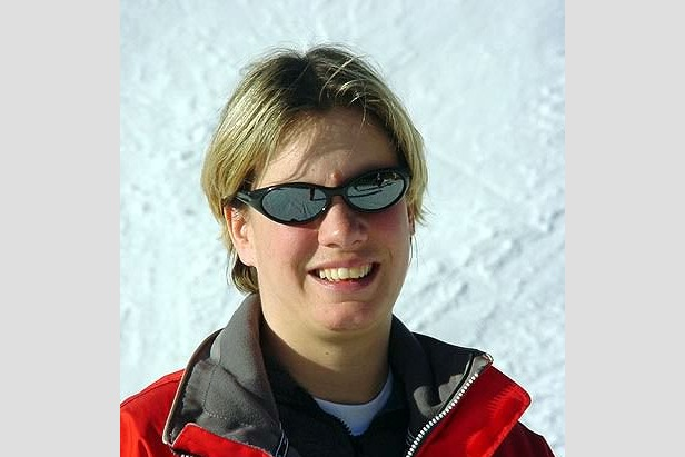 Marianna Salchinger