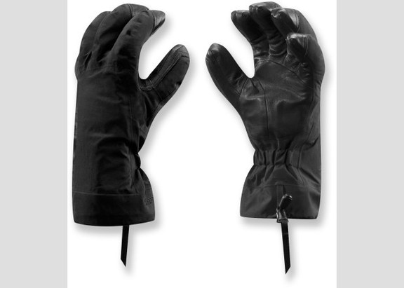 The Best Gloves for Skiing and Snowboarding This Season: Arc'teryx Beta AR