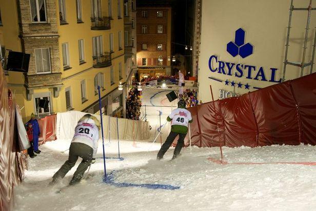 Ski Switzerland despite the Franc