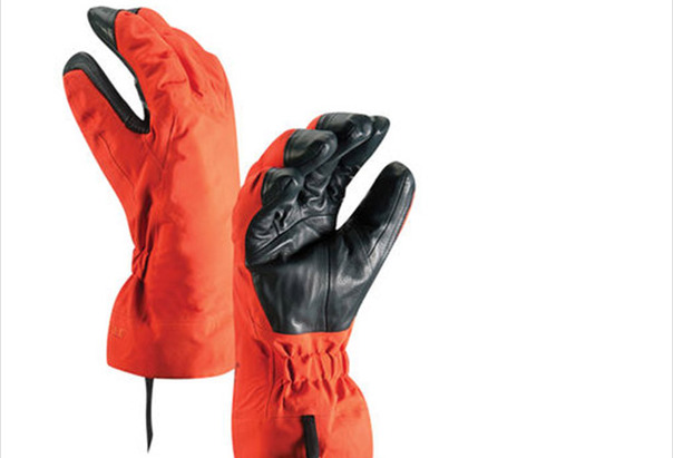 The Best Gloves for Skiing and Snowboarding This Season- ©Arc'teryx