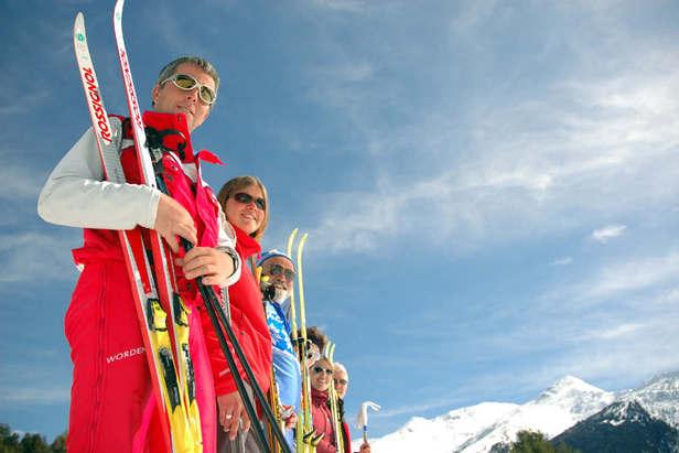La Haute Maurienne Vanoise est une véritable terre de prédilection pour les activités nordiques