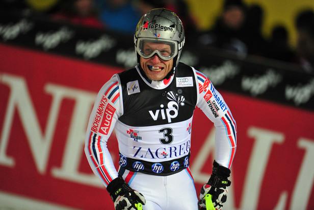 Julien Lizeroux, Zagreb 2011