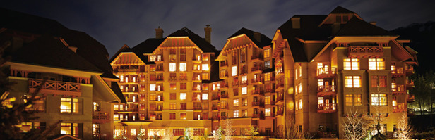 Top Ski Town Lodging Packages for 2012/2013- ©Four Seasons