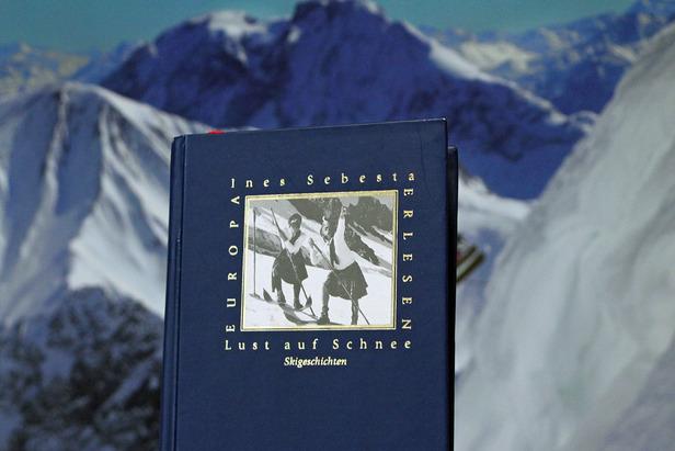 Ines Sebesta: Lust auf Schnee - Skigeschichten