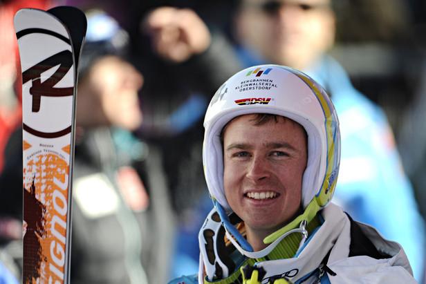 Val d'Isére 2012: Erster Saisonsieg für Hirscher, Sensation durch Luitz- ©Michel Cottin/Agence Zoom