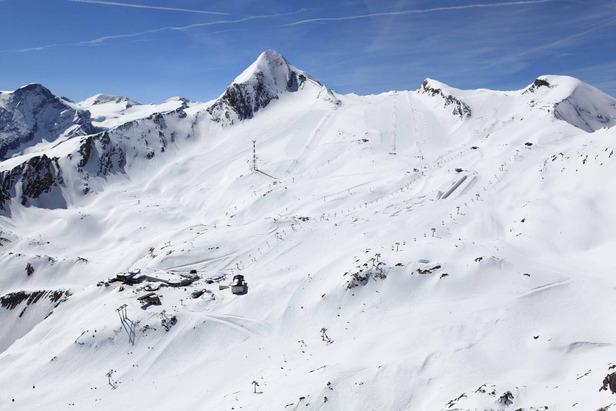 Schneebericht: Österreichs Gletscher verlängern Saison, Winterstart in Australien und Neuseeland- ©Zell am See-Kaprun Tourismus GmbH