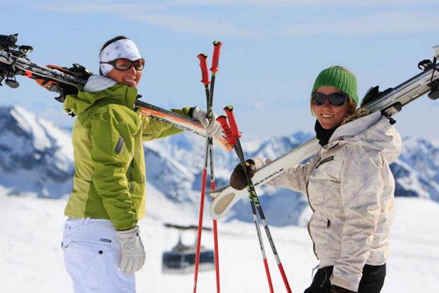Inverno 2013-14: qualche data da segnare ©Monterosa Ski