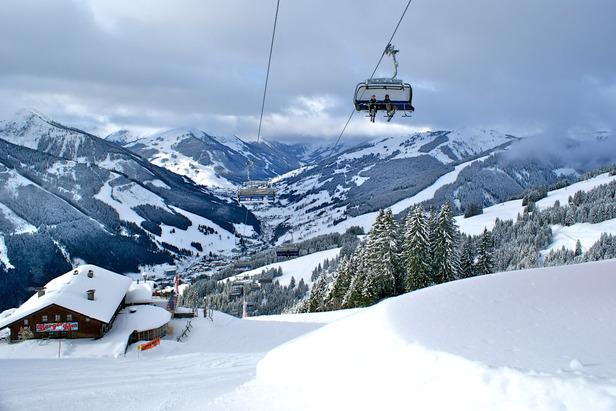 Rakúsko: Lyžiarska veľmoc s nekonečnými zjazdovkami- ©Gernot Schweigkofler