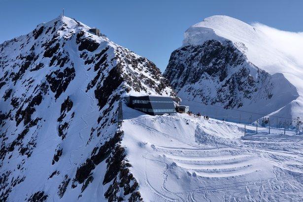 Matterhorn - granica szwajcarsko-włoska  - © Zermatt Tourismus