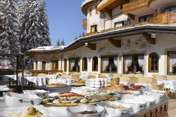 Posh Pistes: World's Most Exclusive Ski Resorts- ©Airelles