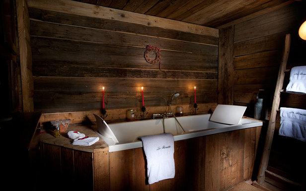 Détente et soins au spa de La Bouitte à Saint Martin de Belleville