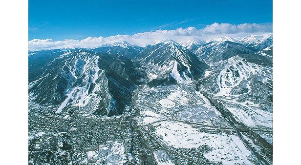 Aspen Snowmass.