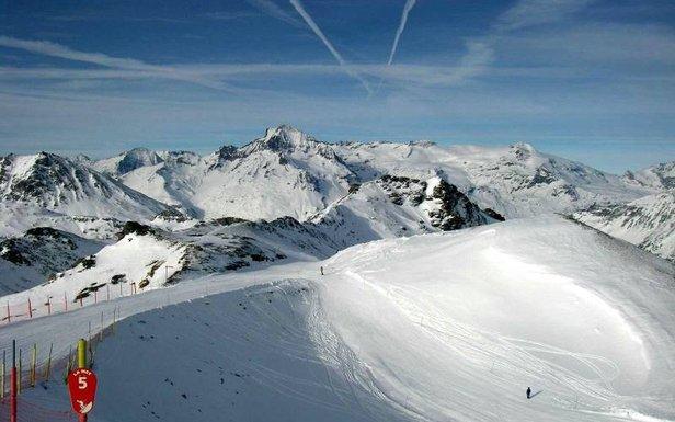 Panorama Val Cenis  - © © B.Laisney / Haute Maurienne Vanoise