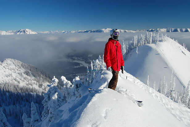 Guide: Stories from ski industry experts - ©Robin Siggers