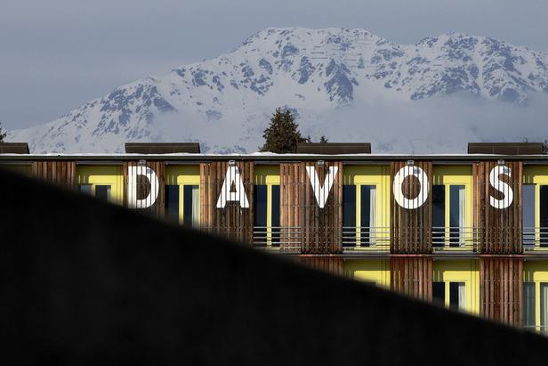Davos – Storstaden i bergen erbjuder mer än G20möten.- ©Martin Söderqvist