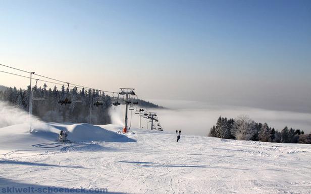 Skiwelt Schöneck