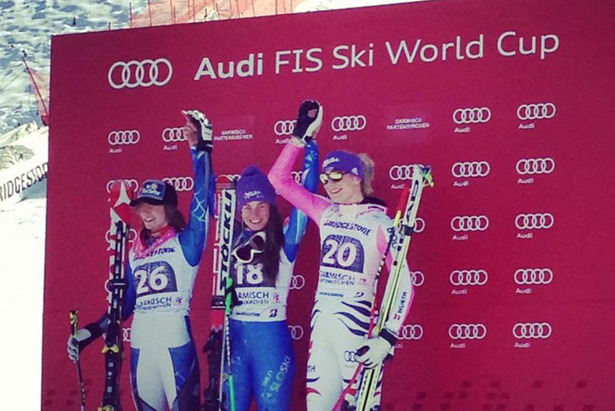 FIS Alpine World Cup Tour